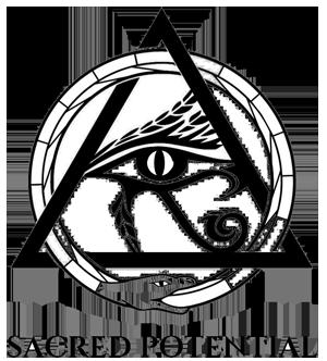 Sacred Potential Logo